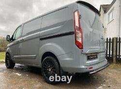 Ford Transit Custom Trend Nardo Grey/blue 69k Miles