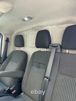 Ford Transit Custom Trend SWB