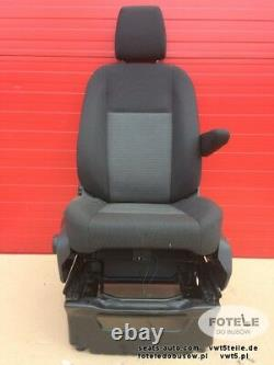 Ford Transit Custom Turneo MK8 Beifahrersitz V363 Armlehne Traxon
