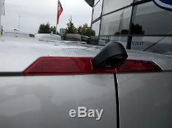 Ford Transit Custom Van Reverse Reversing Camera and Mirror Monitor 2016 2018