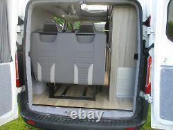 Ford Transit Custom campervan 2014 brand NEW conversion camper Motorhome