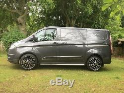 Ford Transit Custom excellent example low miles
