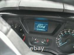 Ford Transit Custom limited 2015 LWB L2H1 2.2 TDCi 125PS 310 NO VAT