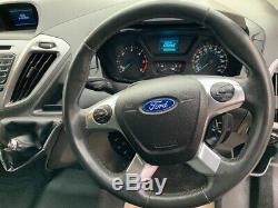 Ford Transit Custom no VAT