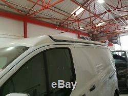 Ford Transit Custom pop top roof
