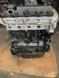 Ford Transit Mk7 2.4 Rwd Euro4 rebuilt reconditioned engine 2007+ GUARANTEE