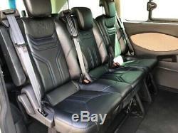 Ford Transit Tourneo M Sport Custom MSRT Day van 8 seater camper T6 T5 RS +VAT