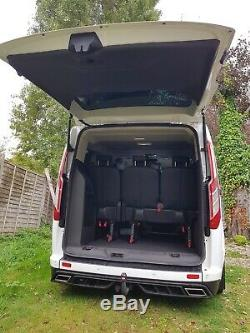 Ford Transit Tourneo M Sport Custom MSRT Day van 8 seater camper not T6 T5 RS