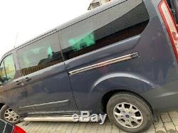 Ford transit custom 310 trend e-tec minibus NO VAT