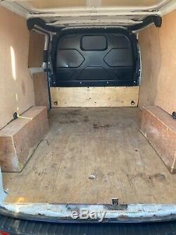 Ford transit custom 64 plate NO VAT