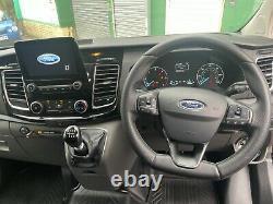 Ford transit custom Ltd