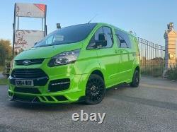 Ford transit custom NO VAT 2.2 2014