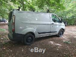 Ford transit custom NOW SOLD