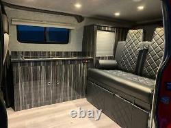 Ford transit custom camper van 2.2 tdti