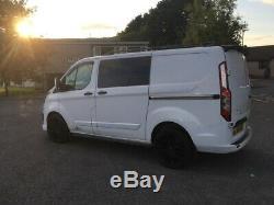 Ford transit custom combo no VAT