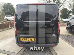 Ford transit custom euro 6 no vat