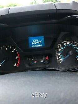 Ford transit custom limited 2015, NO VAT
