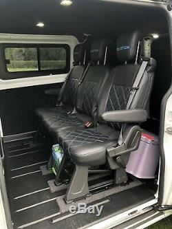Ford transit custom limited. NO VAT