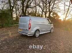 Ford transit custom limited RS style