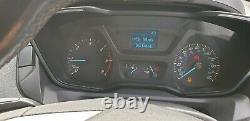 Ford transit custom limited e-tech Swb 2.2 tdci NO VAT