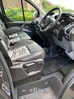 Ford transit custom sport 22k miles NO VAT