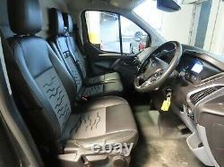 Ford transit custom sport 290 diesel L1 155ps 2.2tdci NO VAT