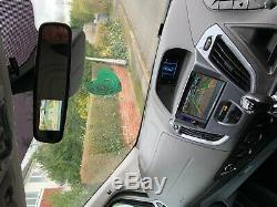 Ford transit custom sport (cat D)