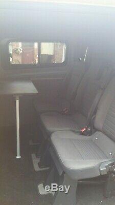 Ford transit custom sport rs