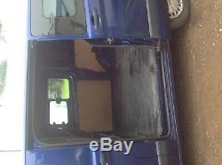 Ford transit custom trend. NO VAT