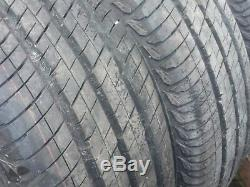 Genuine 16 Ford Transit Custom Mk8 Mk7 Mk6 Alloy Wheels 215 65 16 Tyres Rims