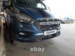 Genuine New Ford Transit Custom 2018 Ford Grille