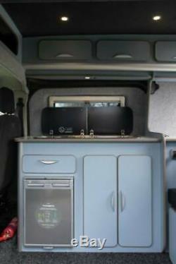 Motorhome Ford Custom 2014 Campervan Camper Ford Transit Custom High Roof