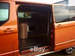 NEW Camper Conversion Furniture for Ford Transit Custom