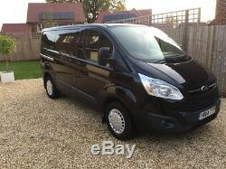NO VAT Ford Transit custom