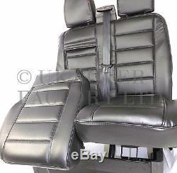 New Ford Transit Custom Limited Trend Sport Van Seat Cover 120bk