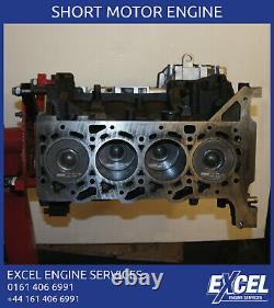 Short Engine Ford Transit Citroen Relay Fiat Peugeot 2.2 P8fa P8fb Qvfa Qwfa 4hv