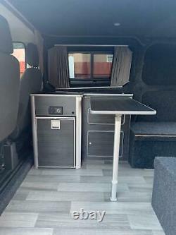 Transit Custom Camper