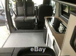 Transit Custom Camper T5 T6 Motorhome