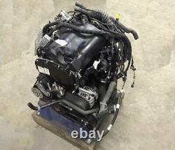 Transit Custom Mk8 2.2 Euro 5 11-16 Engine Fwd Turbo Injectors Fuel Pump Cyff