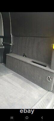 Transit Custom RS Edition 2018 Crew Cab No Vat